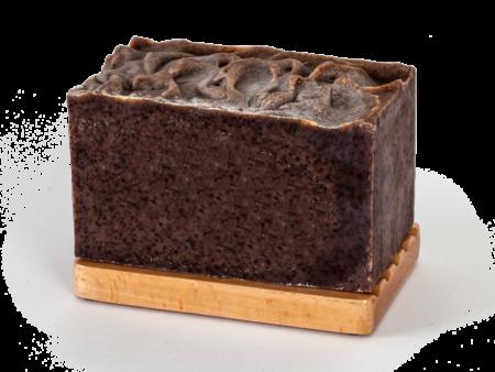 Alpine Made Goat Milk Soap Holiday Spice Loaf