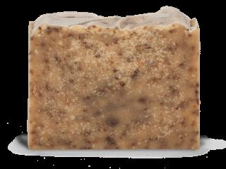 Alpine Made Lemongrass Goat Milk Soap