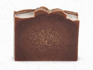 Mint Chocolate Organic Goat Milk Soap from Alpine Made