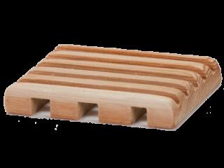 Cedar Deck by Alpine Made