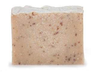 Alpine Made Pumice Bar Goat Milk Soap